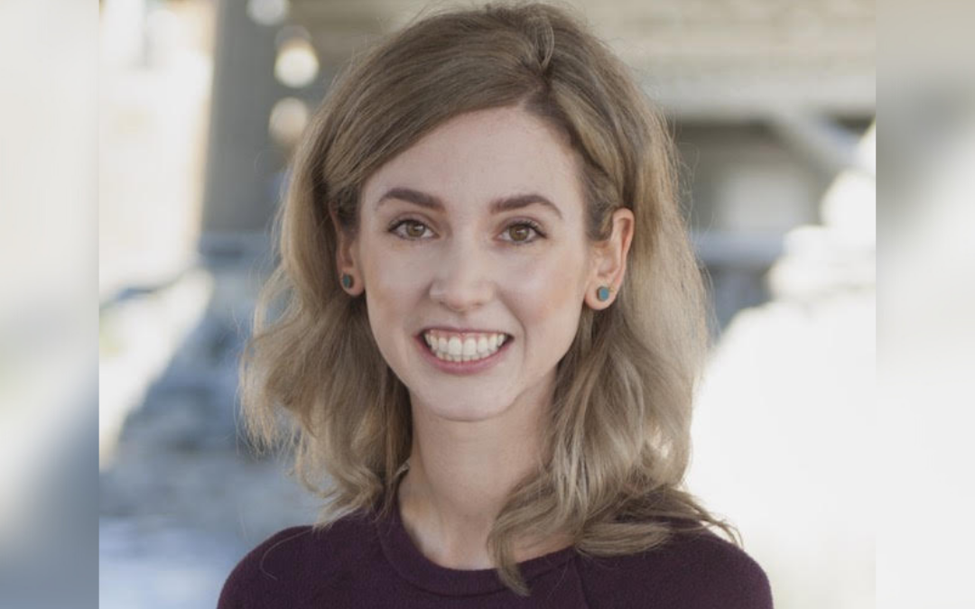 Claire Harris, CGCS Alumnae