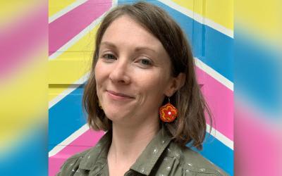Zoey Graf, CGCS Teacher