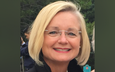 Pam Davidson, CGCS Superintendent